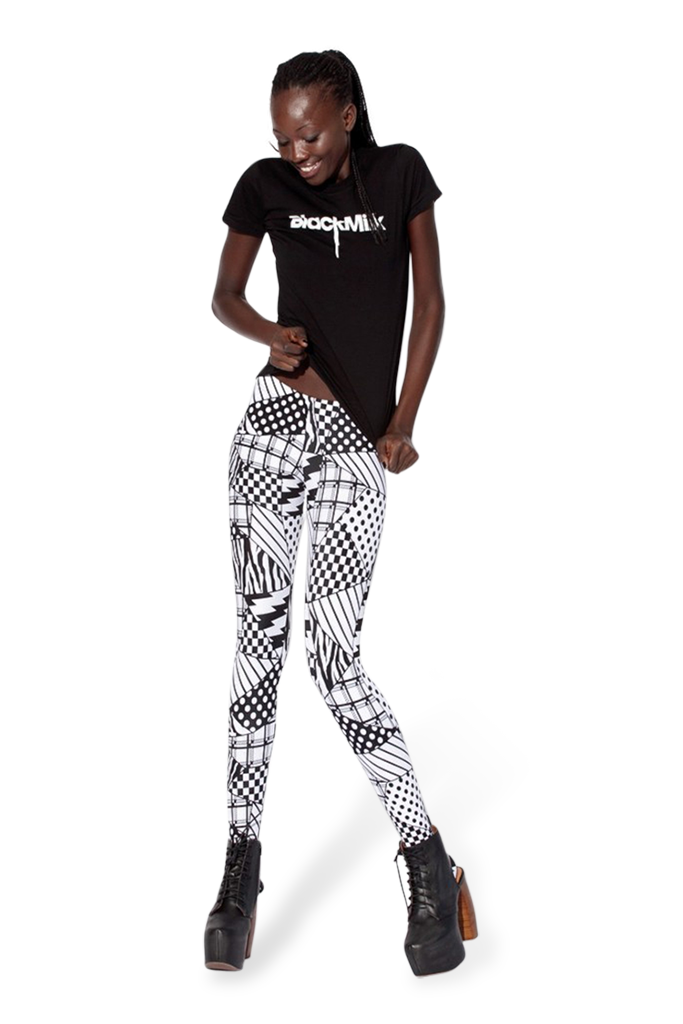 Naysayer Leggings