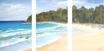 Noosa - Little Cove