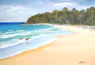 Noosa -Little Cove
