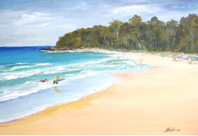 Little Cove -Noosa