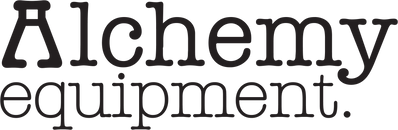 Alchemy Equipment NZ