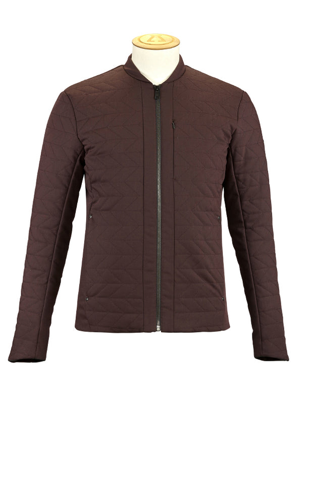 INSULATED ZIZO JACKET