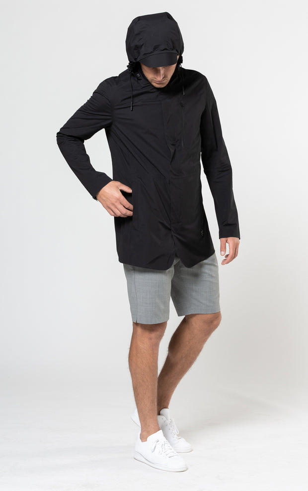 LIGHTWEIGHT CITY RAINSHELL