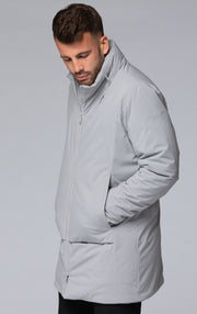 PRIMALOFT INSULATED CITY COAT