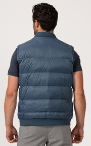 ESSENTIAL LIGHTWEIGHT DOWN VEST