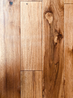 7.5'' Engineered European White Oak Hardwood Flooring, Beverly