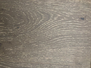 7.5'' Engineered European White Oak Hardwood Flooring, Wood Ripple