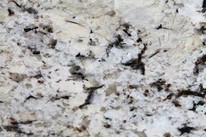 Alaska White Granite Blanks