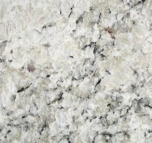 White Dallas Granite Blanks