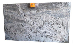Granite Slabs #I896, 126''x63''x1.18'', 60usd/sf include installation