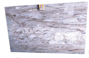 Soft Quartz Slabs #I46, 126''x63''x1.18'', $65/sf include installation