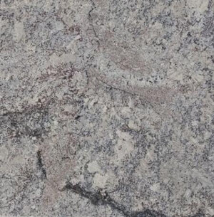 White Spring Granite Blanks