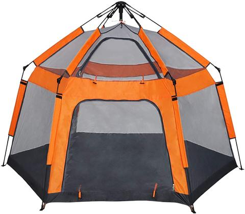 small 2 person tents