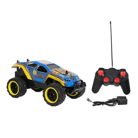 Bosonshop Speed RC Radio Remote Control Racing Car Toy Gift New