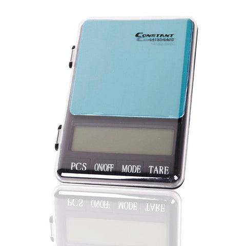 Bosonshop Digital High Precision Up to 0.01G or 0.1 Gram Electronic Jewelry Scale