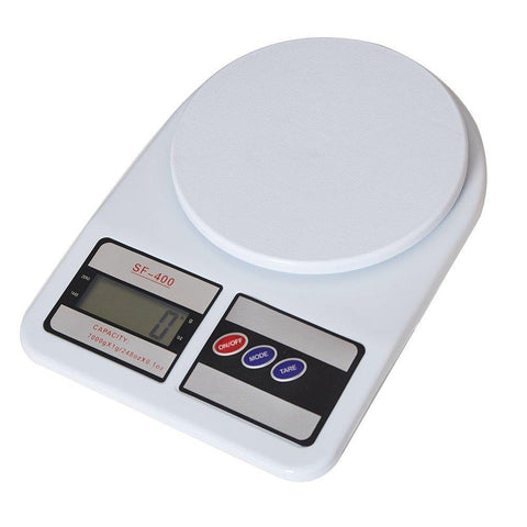 Bosonshop 7000g Precise Digital Kitchen Scale Food Pocket Scale
