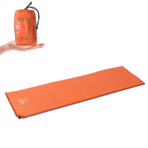 Bosonshop Self Inflating Sleeping Pad for Camping