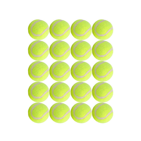 Bosonshop Mini Automatic Ball Launcher Tennis Ball