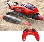 Radio Control Toy 2.4G RC Stunt Car
