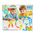 Bosonshop Baby Building Blocks Colorful Security Silicone Building Toy