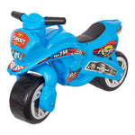 Bosonshop Kids Ride On Motorcycle Model Car Toy