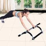 Door Pull Up Bar Doorway Upper Body Workout Exercise Strength Fitness Equipment for Home Gym