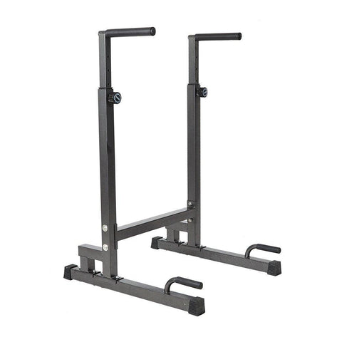 Bosonshop Power Tower Workout Dip Station for Home Gym