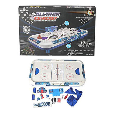 Bosonshop Electric Foosball Table Indoor Sports Gaming Set with Equipment Accessories