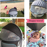 Bosonshop Portable 4 in 1 Baby Dome Easy Folding Tent Indoor & Outdoor Canopy Activity Center for Toddler