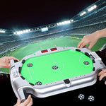 Bosonshop Tabletop Football Game, Fast Paced Action Game Lots of Fun for Kids
