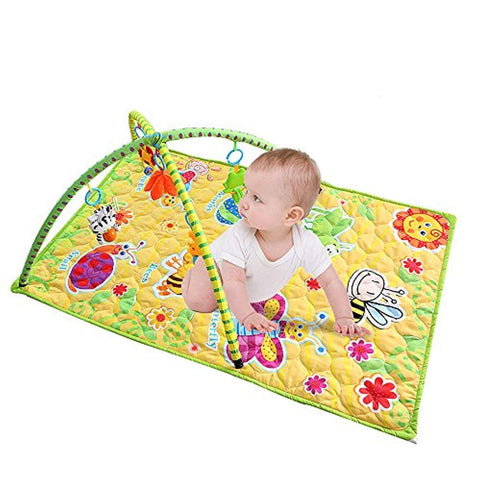 Bosonshop Baby Fitness Carpet Baby Gym Playmats