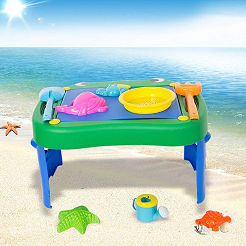 Bosonshop Sand Beach Toys Play Set for Kids&Todder