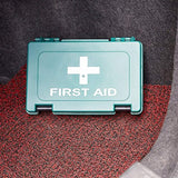 Bosonshop First Aid Kit,Storage Box Organizer Medicine Box for Emergency, Home