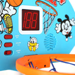Bosonshop Toddler Basketball Hoop - Kids Easy Score Basketball Game with Adjustable Height