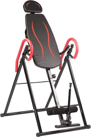 Adjustable Fitness Inverter Protective Back Stretcher Treatment Stand
