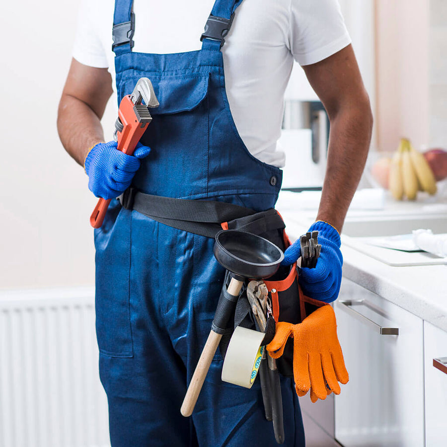 Home Repairs & Installation Support
