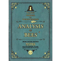 Scientific Analysis of Bees - Illustrated Booklet-Doctor Geof