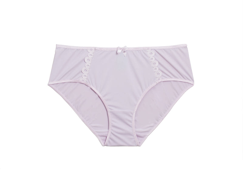 Full Coverage Panty Light Purple