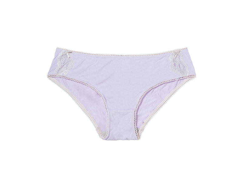 Brie 2018 in Hused Violet (Panties)