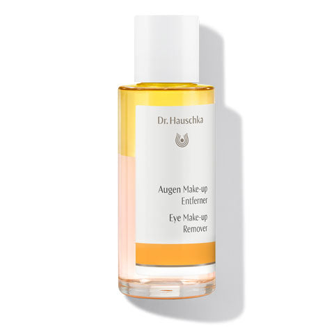 Dr. Hauschka Eye make up remover 眼部卸妝液