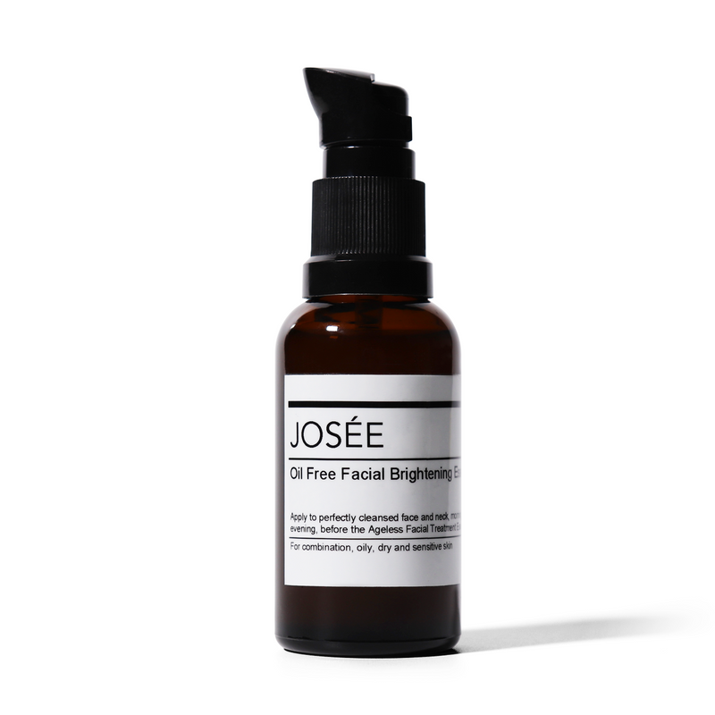 JOSEE Oil Free Facial Brightening Serum 零油亮肌精華 30ml