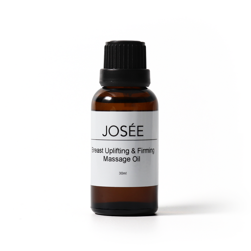 JOSEE Breast Uplifting & Firming Massage Oil 豐胸緊緻按摩油 30ml