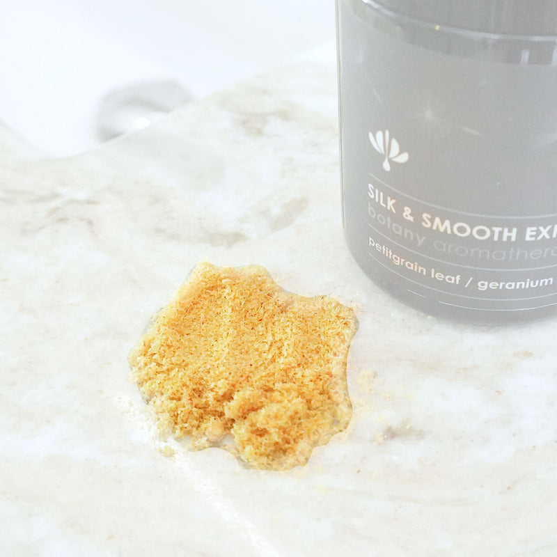 [ Aromatherapy ] SILK & SMOOTH EXFOLIANT 絲滑磨砂