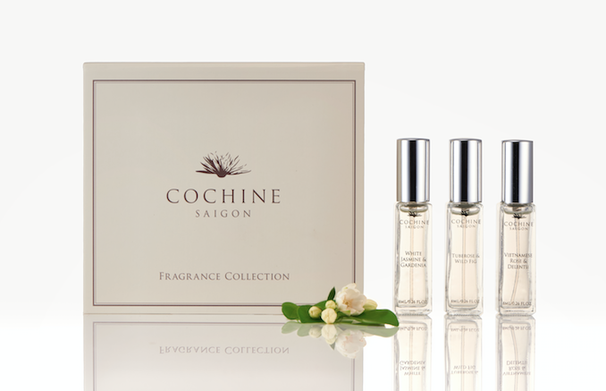 Cochine Floral Collection