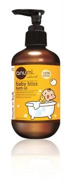 Baby Bliss – Bath Oil BB潤膚沐浴油 250ml