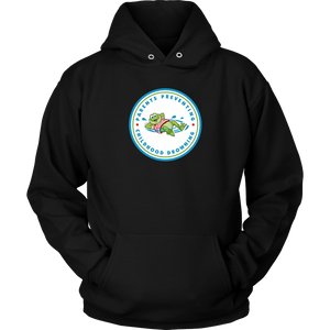 Parents Preventing Childhood Drowning - Hoodie