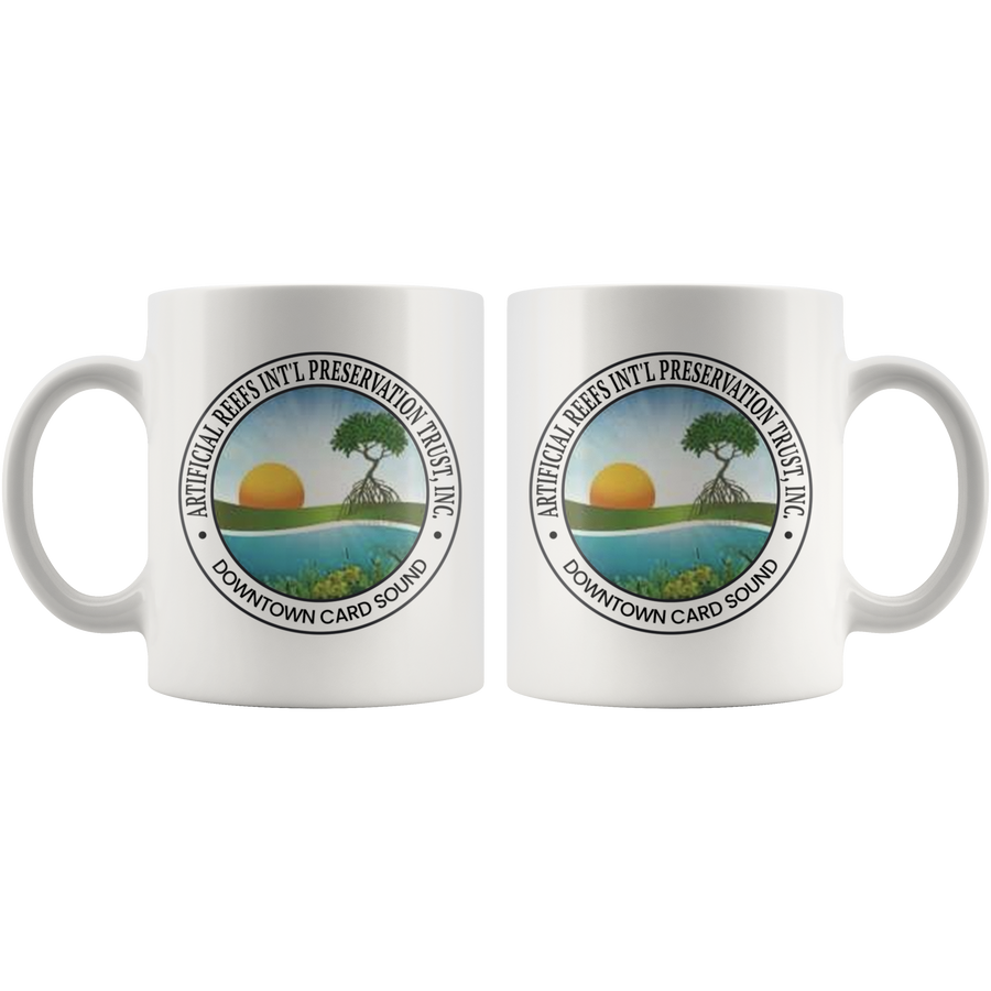Artificial Reefs Int'l Preservations Trust, Inc. - 11oz Mug