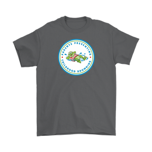 Parents Preventing Childhood Drowning - Shirt