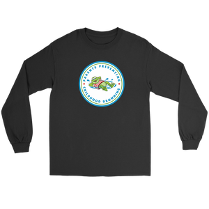 Parents Preventing Childhood Drowning - Long Sleeve Shirt