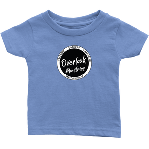 Overlook Ministries - Infant T-Shirt